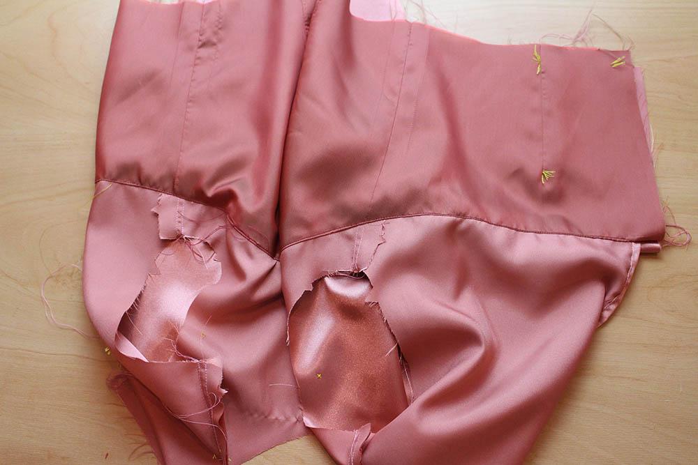 Long Sleeve Dress 7