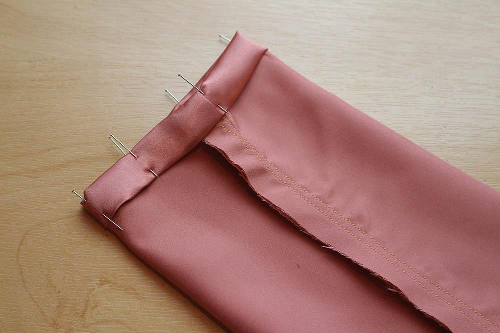 Long Sleeve Dress 9