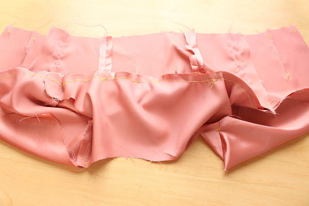 Long sleeve Dress 5