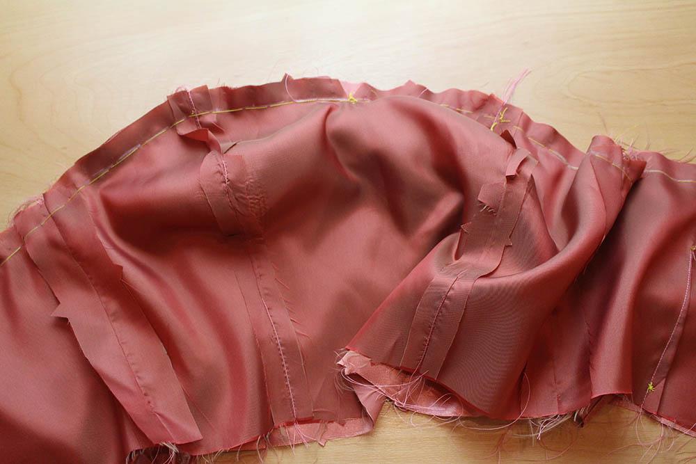 Long sleeve dress 6