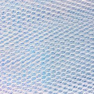 Nylon Dress Netting - Powder - William Gee