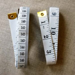 Tailor's Tape Measures at William Gee