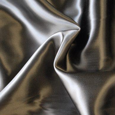 Viscose Satin - Gold - William Gee