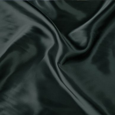 Viscose Satin - Green - Online at William Gee