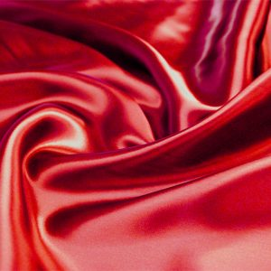 Viscose-Satin-Red-William-Gee
