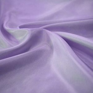 Nylon Taffeta Lining in Lavender - William Gee