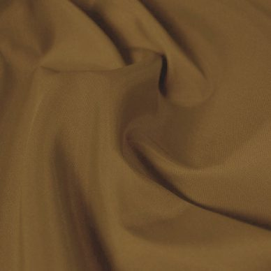 Nylon Taffeta Lining in Tan - William Gee