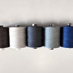 Pot Luck Cotton Threads