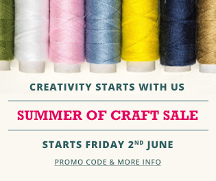 Summer Craft Sale at William Gee