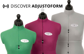 Discover Adjustoform
