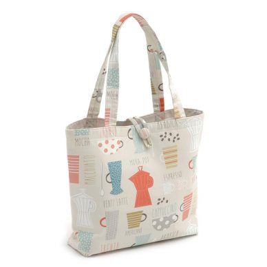 HGSHB_363 - William Gee - Tote Bags