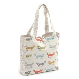 HGSHB_364 - William Gee - Tote Bags