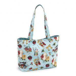 HGTBM_312 - William Gee - Tote Bags