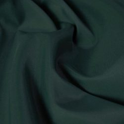 Polyester Taffeta - Bottle Green - William Gee