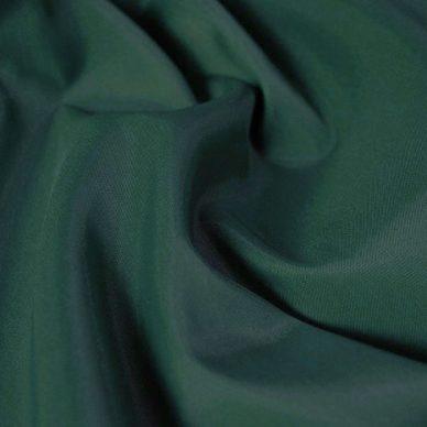 Polyester Taffeta - Dark Green - William Gee
