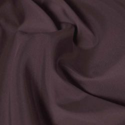 Polyester Taffeta - Dark Purple - William Gee