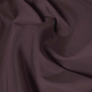 Polyester Taffeta - Dark Purple - William Gee