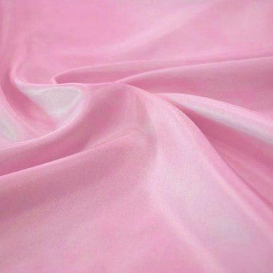 Polyester Taffeta - Dusty Pink - William Gee