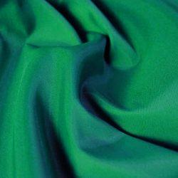 Polyester Taffeta - Emerald Green - William Gee