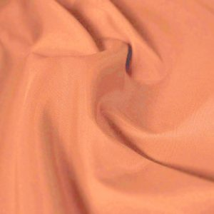 Polyester Taffeta - Peach - William Gee