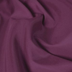 Polyester Taffeta - Purple - William Gee