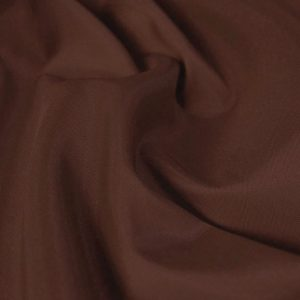 Polyester Taffeta - Rust - William Gee