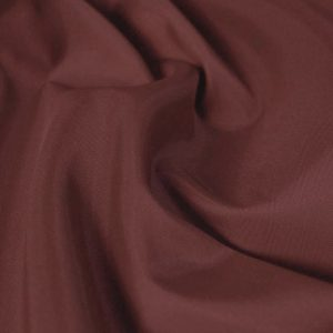 Polyester Taffeta - Wine - William Gee