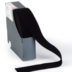 Prym Coloured Elastic Black 957408 - William Gee UK