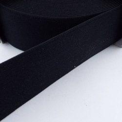 Prym Coloured Elastic - Black - William Gee