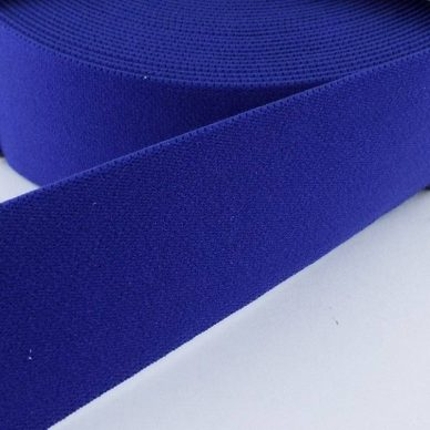 Prym Coloured Elastic - Blue - William Gee