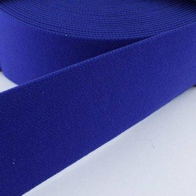 Prym Coloured Elastic - Blue - William Gee