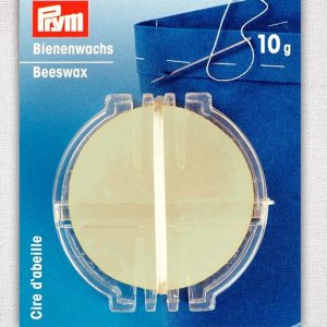 Prym Dressmakers Beeswax - 611250 - William Gee
