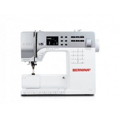 Bernina B 330 Sewing Machine - William Gee