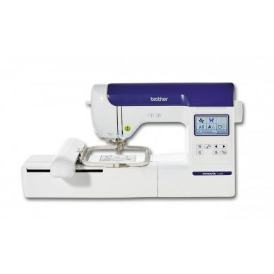 Brother F440E Embroidery Sewing Machine - William Gee