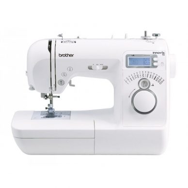 Brother NV 15 Sewing Machine - William Gee