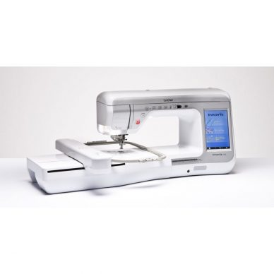 Brother V5 Sewing Machine - William Gee