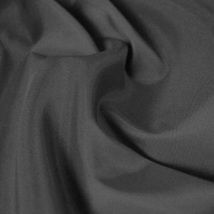 Polyester Taffeta - Dolphin Grey - William Gee