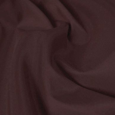 Polyester Taffeta - Maroon - William Gee