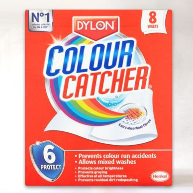 Dylon Colour Catcher - William Gee