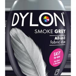 Dylon Fabric Dye Machine Pods - Smoke Grey - William Gee