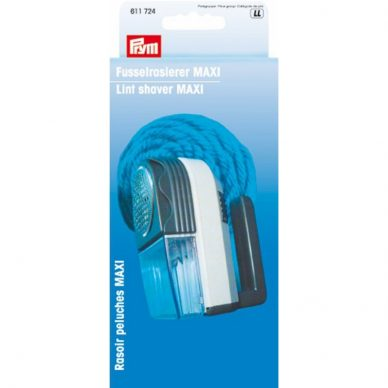 Prym Lint Shaver MAXI - 611724 - William Gee