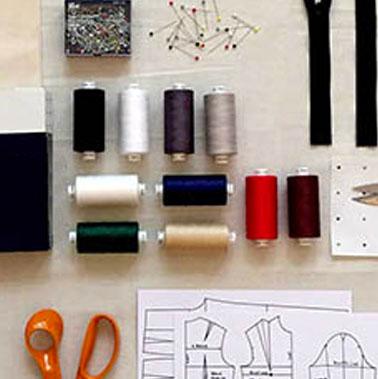 Sewing Kits & Promos