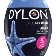 Dylon Fabric Dye Machine Pods - Ocean Blue - William Gee