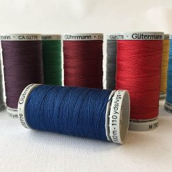 Gutermann Extra Strong Sewing Threads 100m - William Gee