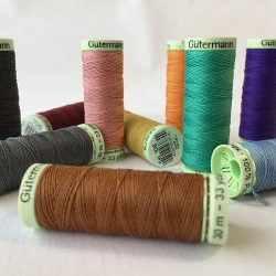 Gutermann Top Stitch Sewing Threads 30m - William Gee