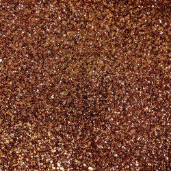Glitter Fabric in Copper GLJ32 - William Gee