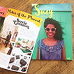 Suzy Magazine - William Gee UK