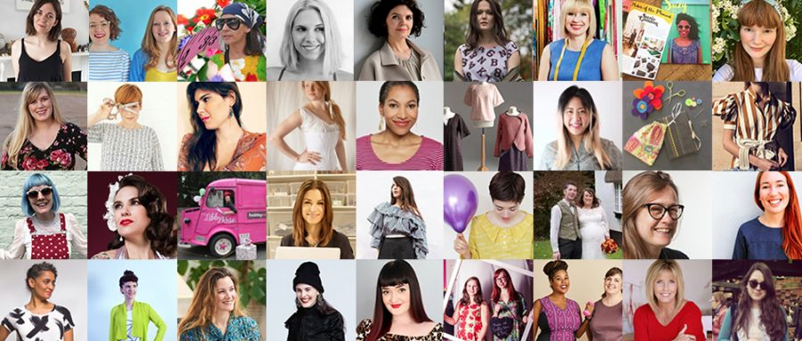 A Guide to the Best Sewing Blogs to follow in the UK