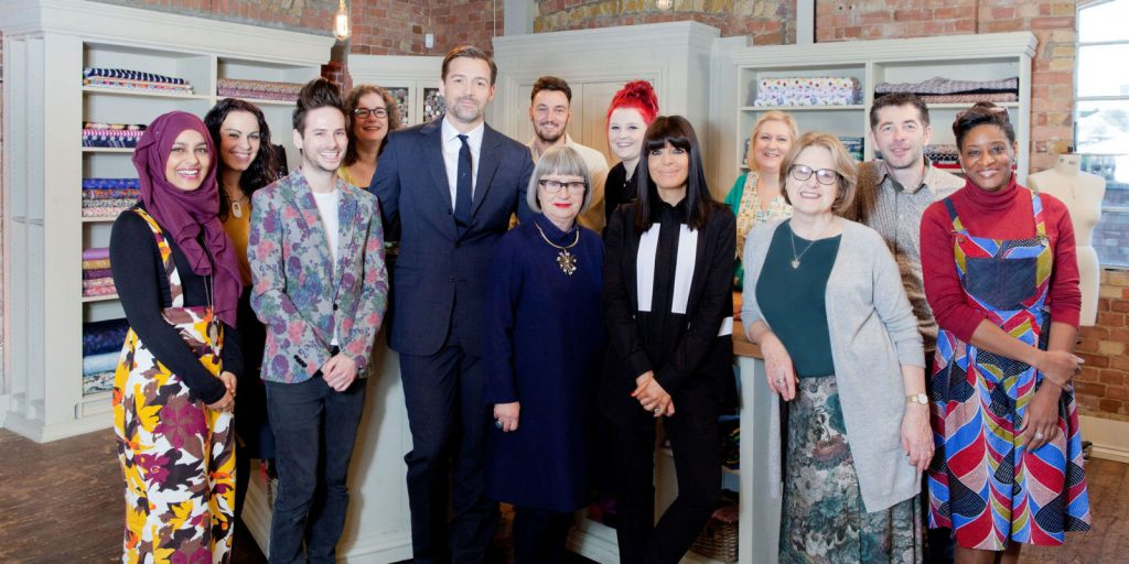 Great British Sewing Bee set to return to our screens in 2018