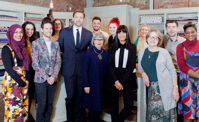HUGE NEWS! Great British Sewing Bee is set to return in 2019!